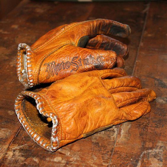 Gloves Eat Dust ...
