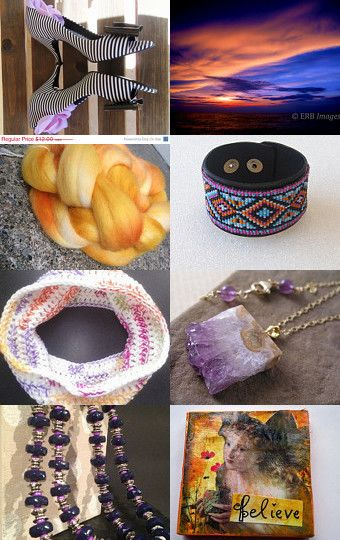 The Dream I had Last Night ~ In My Dream by Mary Johnston on Etsy--Pinned+with+TreasuryPin.com