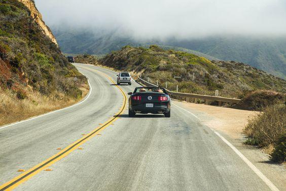 Routenplaner USA - Tipps für Roadtrips