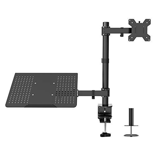 1home Laptop Notebook Tablet Tisch Stander Monitor Arm Arme
