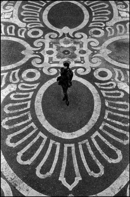 Ferdinando Scianna. Italy, 1987: