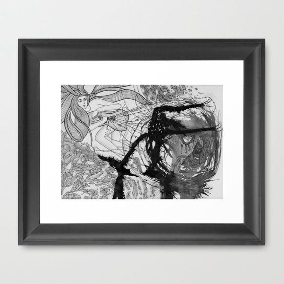 Framed Print $31.00