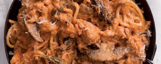 Chicken pasta bake recipe woolworths
