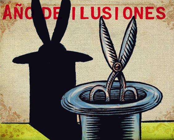 Año de ilusiones