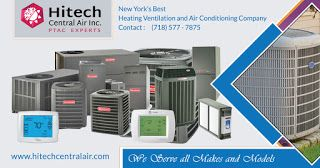 Hitech Central Air Hvac Installation Repair Services Company New Yo Hvac Installation Hvac Services Heating And Air Conditioning