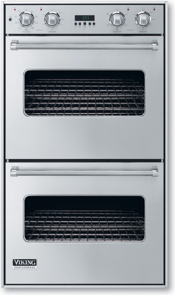 Viking 30 Master Built-in Thermal Convection Oven contemporary ...