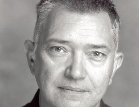 Martin Shaw - better older!