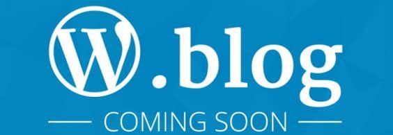 Domínios .blog devem ser disponibilizados para compra até o final do ano