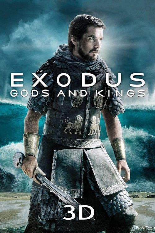 Exodus Gods And Kings Full Movie Free