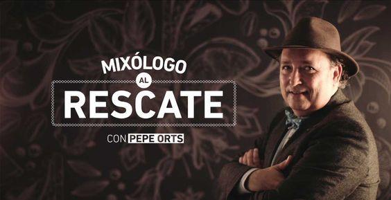 PepeOrts, el primermixólogobotánico y embajador de la marca de especiaspremiumTOQUE, estrenamicrositepara los amantes de lamixología.