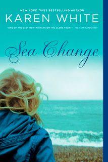 Sea Change http://bookjunkiereview.blogspot.com/2012/11/review-sea-change-by-karen-white.html