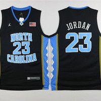 Michael Jordan Jersey - Thumbnail 3
