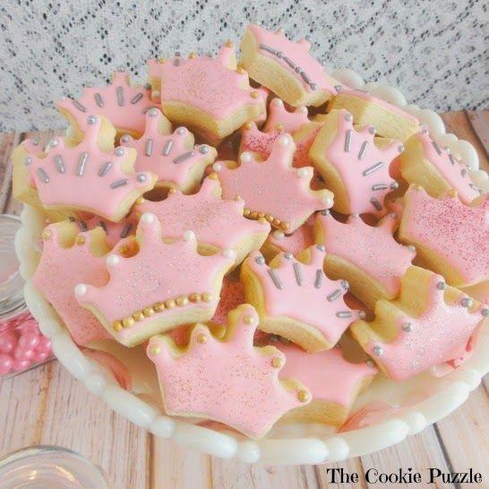 The Cookie Puzzle: My Favorite Sugar Cookie Recipe