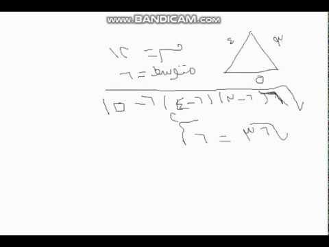 قانون مساحة المثلث مختلف الاضلاع Math Math Equations Equation