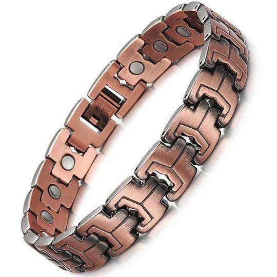 Copper Bracelet Side Effects Are