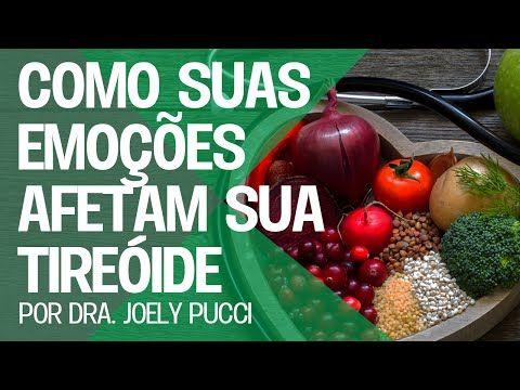 Youtube Tireoide Alimentacao Antioxidantes
