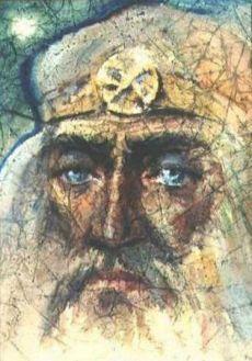 Ритуалы почитания Родных Богов и Предков.