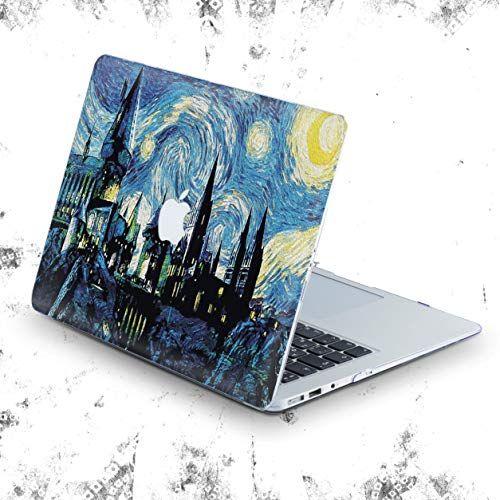 Lilies Macbook Pro 12 13 15 2018 Sticker Case Lake Macbook Air 11 13 Vinyl Decal