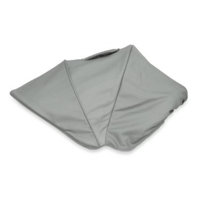 $14.99 JJ Cole® Broadway Color Swap Canopy in Stone - BedBathandBeyond.com