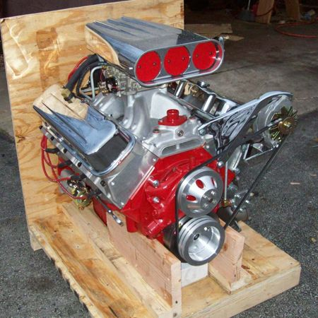 southwestengines used 350 chevy engine rebuilt chevy 350 engine 350 chevy engine parts car. Black Bedroom Furniture Sets. Home Design Ideas