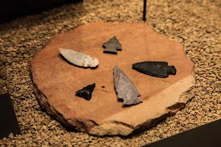 Projectile Points | Walking Arizona