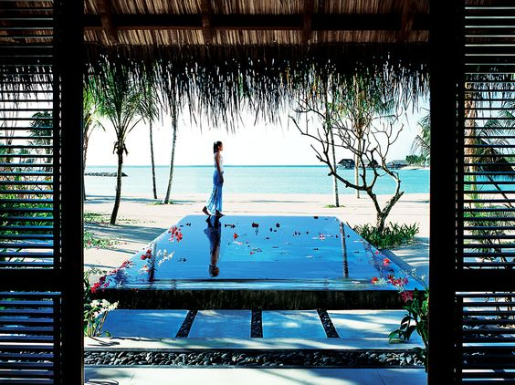 One&Only Maldives at Reethi Rah There are 130 villas; doubles range from $710 to $3,400.