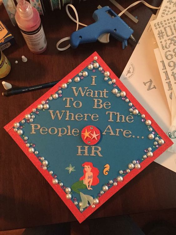 Graduation Caps For Every Major That Are Funny Punny And