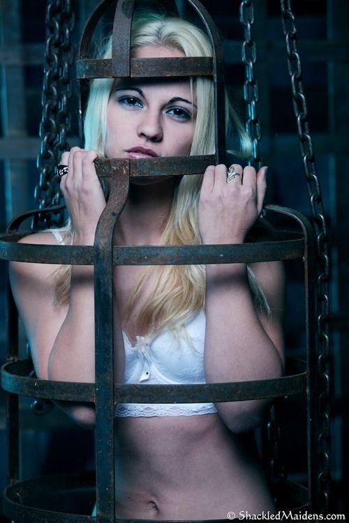 Caged Sex 47
