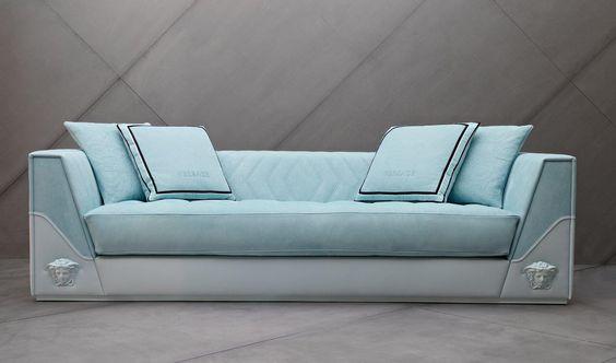 versace sofa furniture Pinterest Versace, Funky furniture