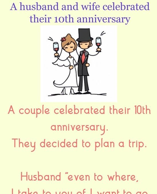 Funny Anniversary Jokes : funny, anniversary, jokes, Husband, Celebrated, Their, Anniversary, (funny, Jokes), Brilliant, Tricks, #husband, #wife, #jokes, #humor, #lo…, Funny,, Funny, Jokes,, Jokes