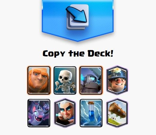 Miner Giant Cycle 2 9 Deck For Arena 6 Deck Arena Best