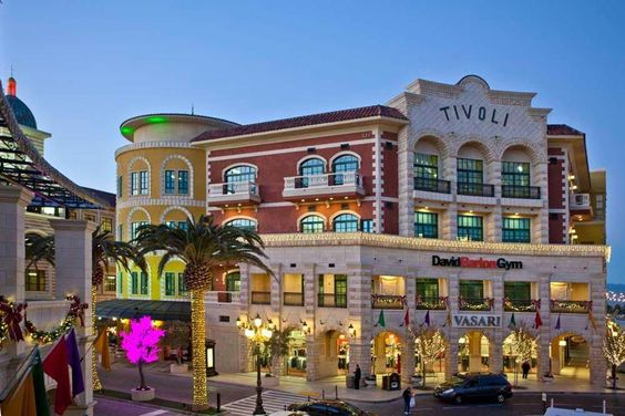 Tivoli Village Summerlin Las Vegas Nv Cute And Quaint