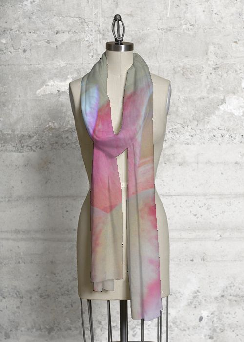 Modal Scarf - Many Layer Scarf by VIDA VIDA