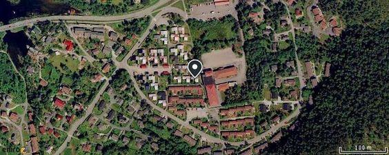 Krokane skule, Florø - Gule Sider