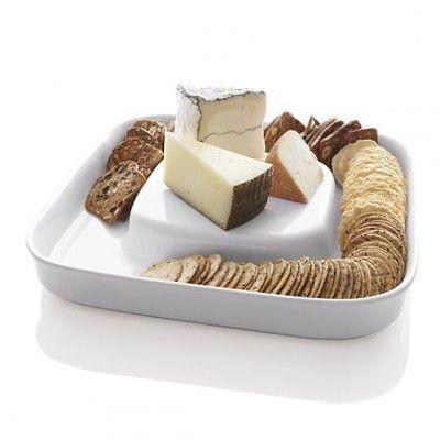 Cheese & Cracker Server