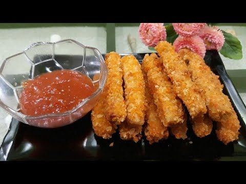 Resep Stik Nugget Ayam Dan Sayuran Nugget Ayam Homemade Cara Mudah Membuat Nugget Ayam Youtube Makanan Sayuran Resep