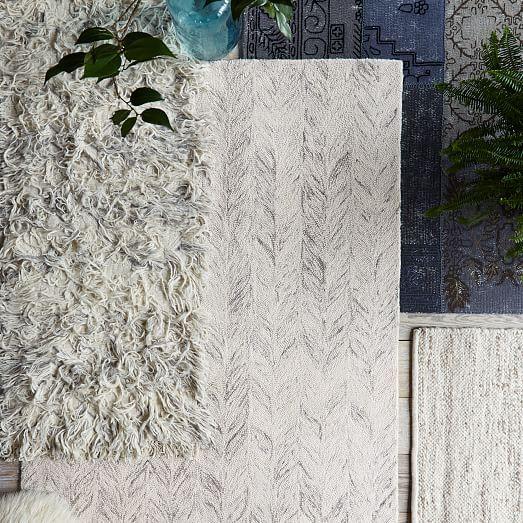 1000 Ideas About West Elm Rug On Pinterest: Vines Wool Rug - Neutral