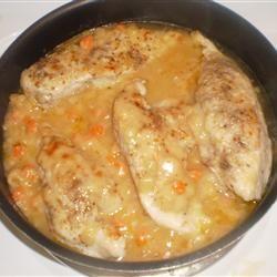 Skinless bone in chicken breast recipes