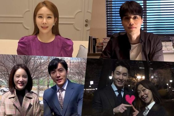 "Yoo In Na, Lee Dong Wook, And More Share Final Thoughts After Conclusion Of ""Touch Your Heart"""
