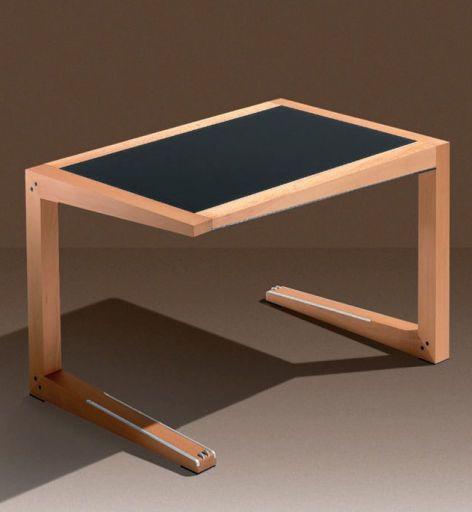 Zeno Desk - Designed by Massimo Scolari