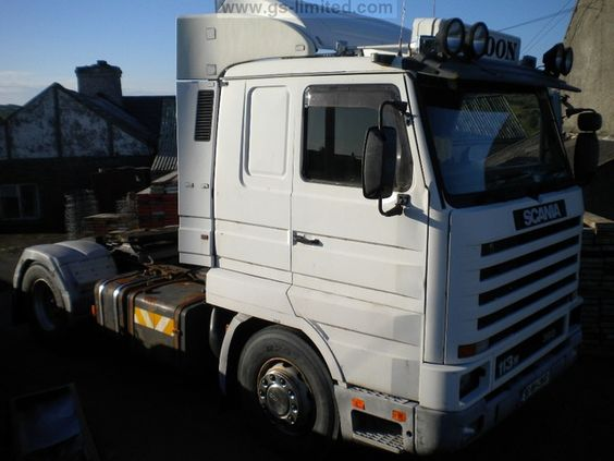 Scania 113 4x2 Tractor Unit :-  http://www.gs-limited.com/machineries/scania-113-4x2-tractor-unit?page=1&code=131102&from=search_result