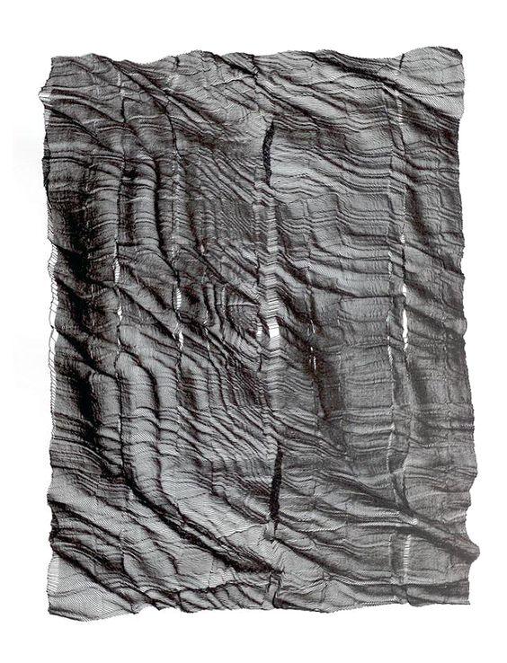 Jean-Pierre Hébert, Fractured Landscape, 2004