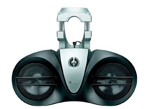 Infinity Wakeboard 6000m 150-Watt, High Performance Tower Speaker System with multi-mount bracket system (Pair) by Infinity. $348.95. Looking for a more moving audio experience? Take Infinity car audio for a ride. Innovative materials and breakthrough engineering have always put Infinity products out in front of the competition's. So expect extreme output from these speakers, but be prepared for accuracy and detail that may surprise you. Infinity Reference Series loudspeakers c...