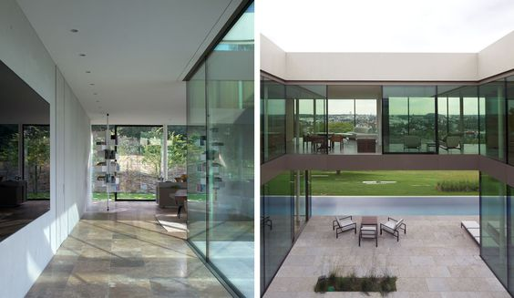 Villa X, Kohlmayer Oberst