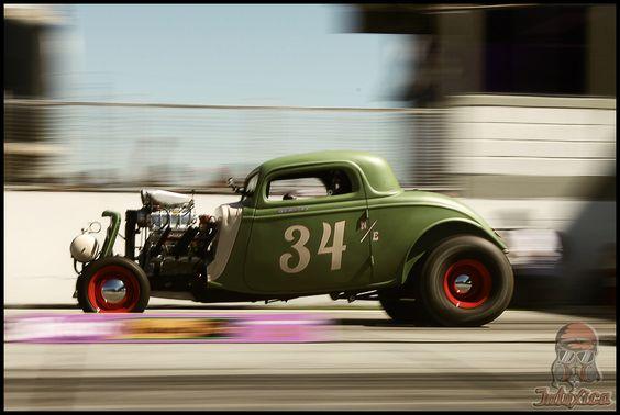 Desafio 201 - Curitiba MotorShow 2012