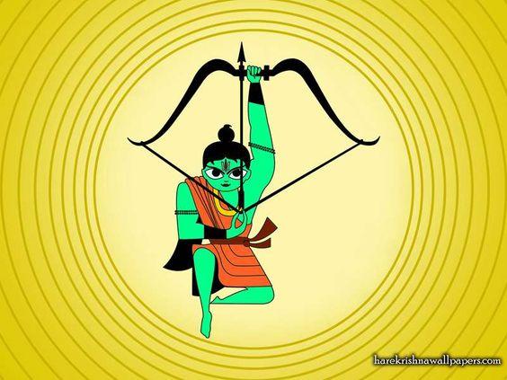 Sri Rama Wallpaper (001)   Download Wallpaper: http://wallpapers.iskcondesiretree.com/sri-rama-artist-wallpaper-001/  Subscribe to Hare Krishna Wallpapers: http://harekrishnawallpapers.com/subscribe/  #ArtWork, #Rama