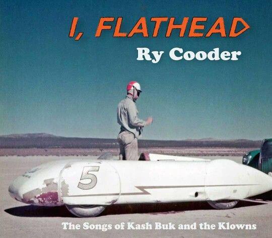 I, Flathead.