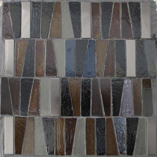 Avenue Mosaic Lighthouse Montauk Point Am Lh Mp Handmade Glass
