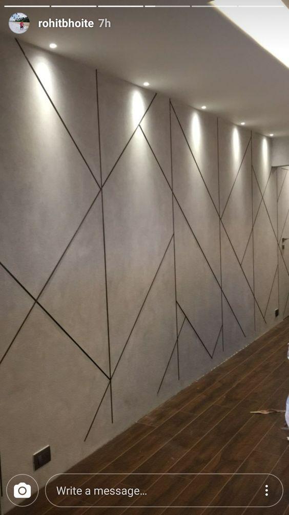 Wall Panel Inspiration Interior Wall Design Wall Paneling Wall