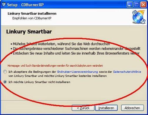 Linkury SmartBar - How To Uninstall Linkury SmartBar